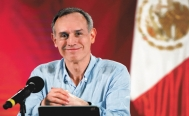Mexico's COVID-19 czar Hugo López-Gatell to join WHO's International Health Regulations expert panel