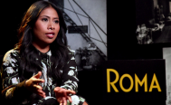 Yalitza Aparicio and Tenoch Huerta speak out against racism