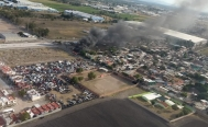 """""""El Marro"""" vows to wreak havoc in Guanajuato after his family members were arrested"""