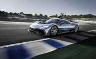 Mercedes-AMG Proyect One