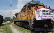 Mexico aims to boost the local economy through the Tehuantepec Isthmus Train