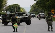 Golpe de Timón: Guanajuato governor announces the operation launched against 'El Marro' has come to an end