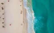Quintana Roo's northern beaches to reopen amid the COVID-19 pandemic