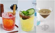 cocteles tequila_ volcan_ mexology week