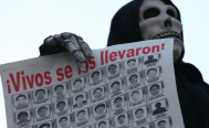 Ayotzinapa: Special prosecutor says the 43 students weren't incinerated at the Cocula dumpster