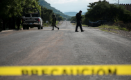 President López Obrador stands by his no-war approach after the CJNG released shocking video