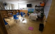Mexico to reopen schools with COVID-19 preventive measures and new hydrid educational model