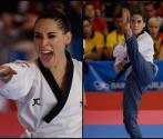Mexican athlete wins gold at Tae Kwon Do competition