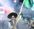 First Global Challenge robotics competition starts in Mexico City