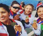 Female canoeists triumph at the 2018 Pan American Canoe Sprint Championship