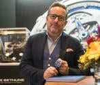 Pierre Jacques, CEO de De Bethune