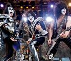 Kiss and Alice Cooper to perform in Mexico City