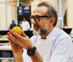 Massimo Bottura helps impoverished communities in Mexico