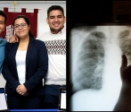 Mexican students create lung cancer detection system