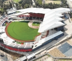 President López Obrador to inaugurate new baseball stadium in Mexico City