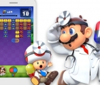 Dr. Mario World disponible iOS Android