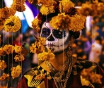 Celebrate the Day of the Dead 2019 in Mexico City