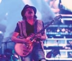 Carlos Santana to launch marijuana brand