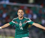 """Mexico's all time top scorer Javier """"Chicharito"""" Hernández signs with LA Galaxy"""