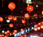 Celebrate the Chinese New Year in Mexico City