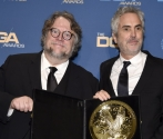 Guillermo del Toro and Alfonso Cuarón to share narration secrets in Guadalajara conference