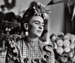 Frida Kahlo denounced femicide in one of her paintings in 1935