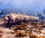 Mexican archeologists discover 200-year-old shipwreck in Quintana Roo