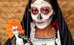 The Capula Catrina Dolls