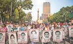 Documentary on the 43 to premiere in Guadalajara