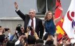 AMLO obtains official registration as presidential candidate