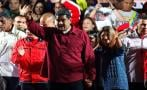 Venezuela's Maduro re-elected amid outcry over the election