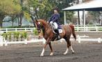 Mexico wins five Gold Medals at equestrian competition