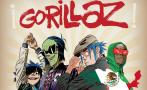 Gorillaz to end World Tour in Mexico City