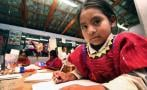 Mexico's investment in indigenous schools pays off