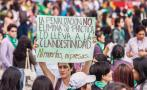 Abortion is still punished in Mexico