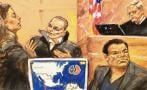Colombian drug lord testifies against El Chapo