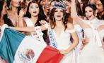 Who's Vanessa Ponce, Miss World 2018?