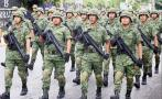 The National Guard is approved by the Chamber of Deputies