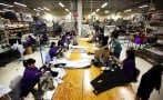 Factories in Matamoros losing USD $50 million a day amid strikes