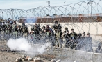 The Pentagon to deploy 3,750 U.S. forces in the Mexico-US border