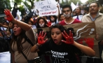 Enforced disappearance, Mexico's worst tragedy