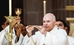Mexico's President supports legal action against pedophile priests