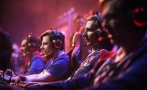 Global eSports market shows rapid growth