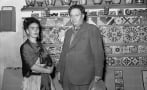 Frida Kahlo and Diego Rivera exhibition arrives in St. Petersburg