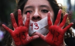 Mexico and the UN will collaborate to solve the Ayotzinapa case