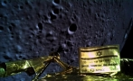 Israeli spacecraft Beresheet crashed onto moon after technical failures