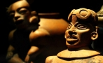 U.S. returns two Teotihuacan archeological pieces to Mexico