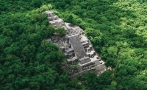 The army will protect Calakmul, an ancient Maya city and tropical forest