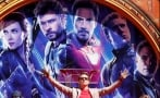 Robert Downey Jr. se despide del universo Marvel