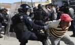 The crimes committed by Central and South American migrants in Mexico